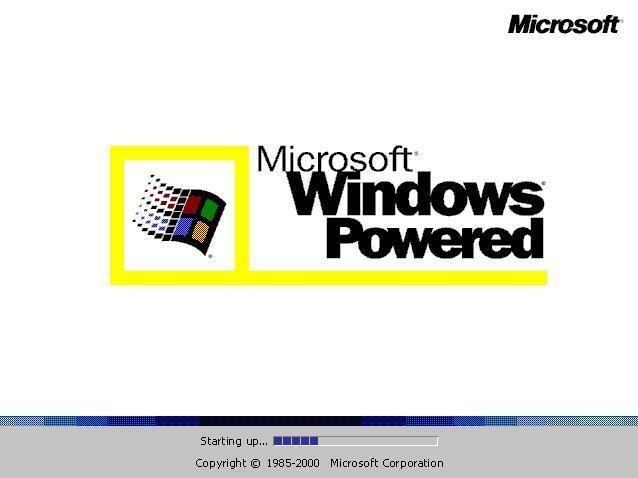 Offer] Windows Powered — WinWorld